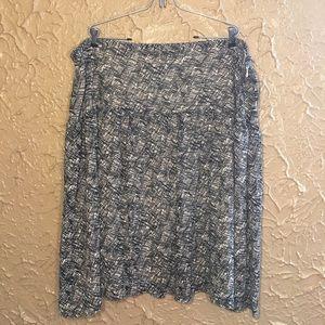 💰2/$20...E-George skirt